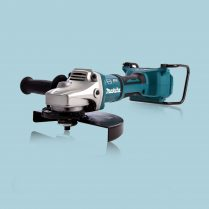 Toptopdeal Makita DGA900Z 36V LXT Cordless Brushless 230mm Angle Grinder Body Only