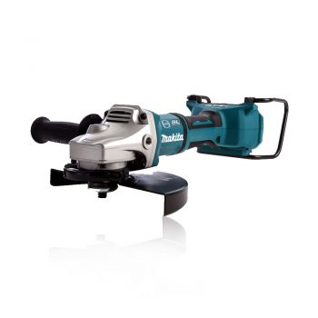Toptopdeal Makita DGA901ZUX2 36V LXT Cordless 230mm Brushless Angle Grinder Body Only