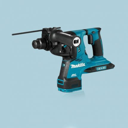 Toptopdeal Makita DHR280ZJ 36V Brushless SDS+ Rotary Hammer Drill Body With Case 1