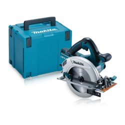 Toptopdeal-Makita-DHS710ZJ-36V-Twin-18V-190mm-Circular-Saw-Body-Only-&-Case