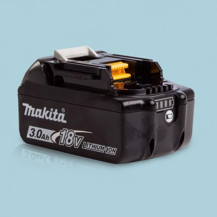 Toptopdeal Makita DLX2131JX1 18V LXT Twin Pack With 3 X 3.0Ah Batteries & Charger In Case 3