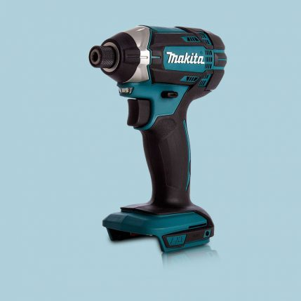 Toptopdeal Makita DLX2131JX1 18V LXT Twin Pack With 3 X 3.0Ah Batteries & Charger In Case 4