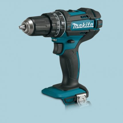 Toptopdeal Makita DLX2131JX1 18V LXT Twin Pack With 3 X 3.0Ah Batteries & Charger In Case 5