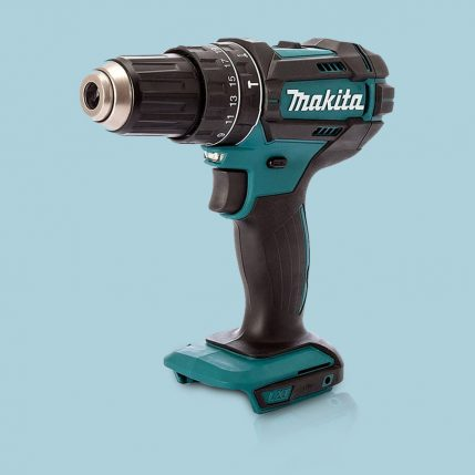 Toptopdeal Makita DLX2131MJ1 18v Twin Pack Combi Drill & Impact Driver With 3 x 4.Ah Batteries & Charger 2