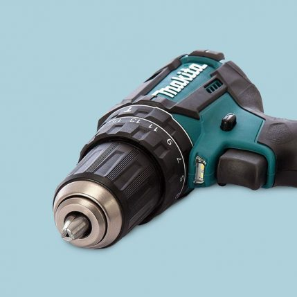 Toptopdeal Makita DLX2140PMJ 18V Combi & Circular Saw Twin Pack 4 X 4Ah Batteries 1