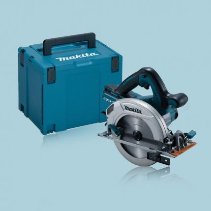 Toptopdeal Makita DLX2140PMJ 18V Combi & Circular Saw Twin Pack 4 X 4Ah Batteries 2