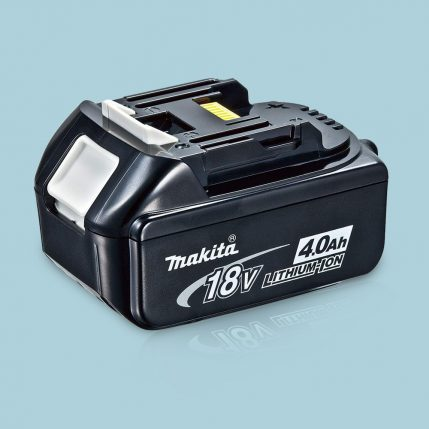 Toptopdeal Makita DLX2140PMJ 18V Combi & Circular Saw Twin Pack 4 X 4Ah Batteries 4