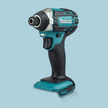 Toptopdeal Makita DLX2145TJ 18V LXT Twin Pack With 2 X 5.0Ah Batteries & Charger In Case 6
