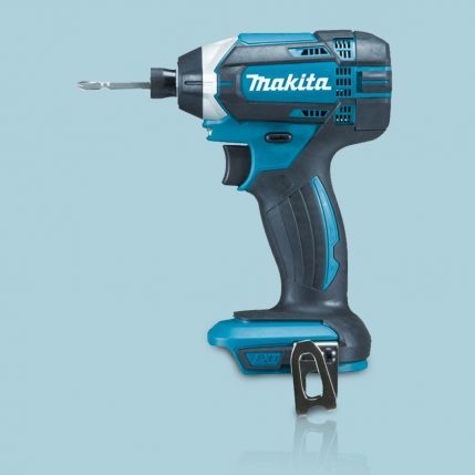 Toptopdeal Makita DLX2145TJ 18V LXT Twin Pack With 2 X 5.0Ah Batteries & Charger In Case 2