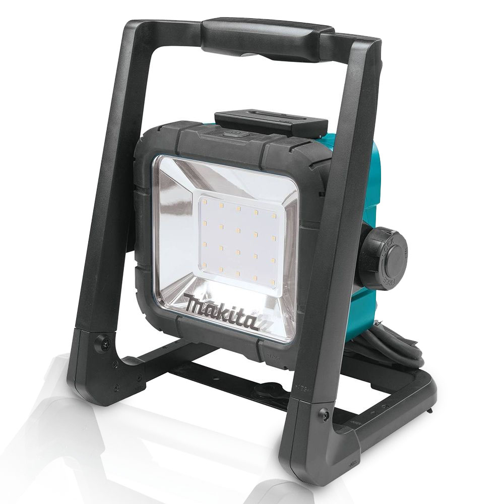 Toptopdeal Makita DML805 Corded And 14 4V -18V LED Worklight 240V