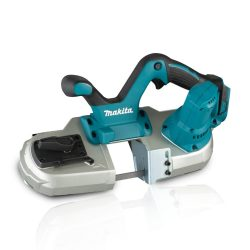 Toptopdeal Makita DPB182Z 18V LXT Li-Ion Cordless Compact Band Saw Body Only