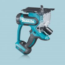 Toptopdeal Makita DSD180Z 18V LXT Li Ion Cordless Drywall Cutter Body Only