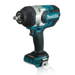 Toptopdeal Makita DTW1002Z 18V LXT 1-2″ Brushless Impact Wrench Drive Body Only