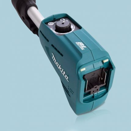 Toptopdeal Makita DUR183LZ 18V LXT Cordless Brushless Line Trimmer Body Only 2