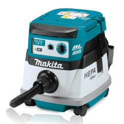 Toptopdeal Makita DVC863LZ 36V Li-Ion LXT Brushless L-Class Dust Extractor Body Only