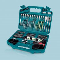 Toptopdeal Makita P-67832 101 Piece Drilling And Driving Bit Accessory Set