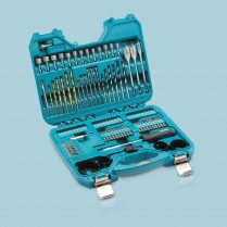 Toptopdeal Makita P-90249 100 Piece Trade Power Drill Driver Bit Accessory Set