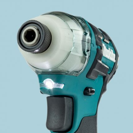 Toptopdeal Makita TD111DZ 10.8V CXT Brushless Impact Driver Body Only 1