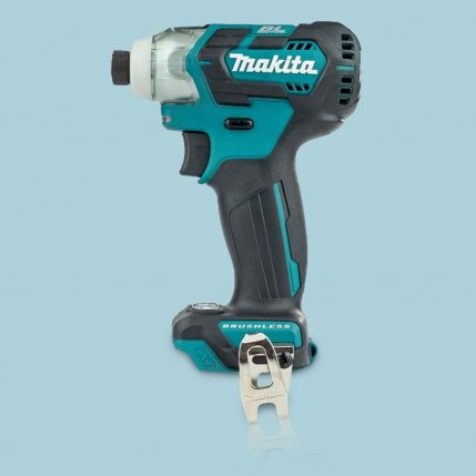 Toptopdeal Makita TD111DZ 10.8V CXT Brushless Impact Driver Body Only