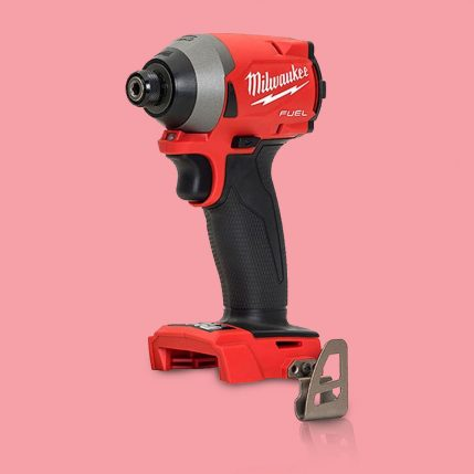 Toptopdeal Milwaukee M18FID2-0 1/4″ 18V M18 Li-Ion Fuel Impact Driver Body Only 1