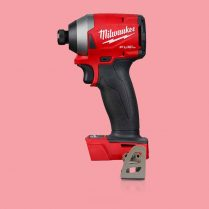 Toptopdeal Milwaukee M18FID2 0 1 4″ 18V M18 Li Ion Fuel Impact Driver Body Only