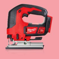 Toptopdeal Milwaukee M18FJS 0X 18V Brushless Fuel Top Handle Jigsaw Body Only