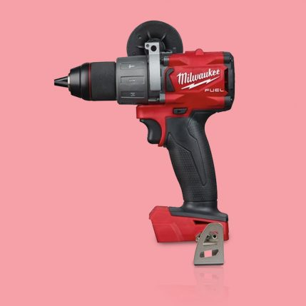 Toptopdeal Milwaukee M18FPD2-0 18V M18 1/2″ Fuel Percussion Drill Body Only 1
