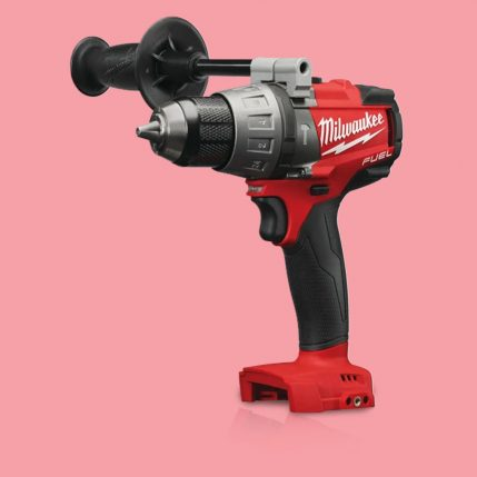 Toptopdeal Milwaukee M18FPD2-0 18V M18 1/2″ Fuel Percussion Drill Body Only