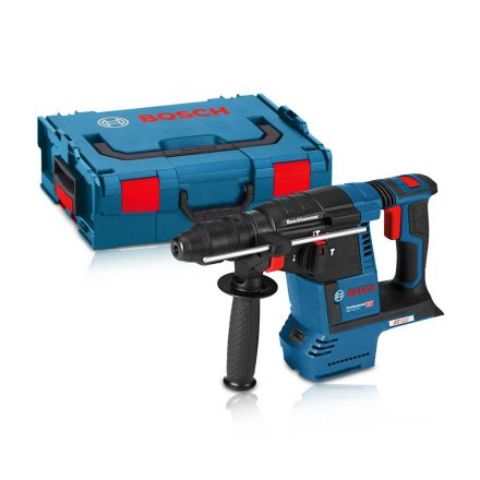 Toptopdeal-co-uk Bosch GBH 18V-26 F SDS+ Brushless Rotary Hammer Drill Body Only In L-Boxx 0611909001