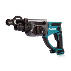 Toptopdeal-co-uk Makita DHR202Z 18V LXT Li-Ion Cordless SDS+ Rotary Hammer Drill Body Only