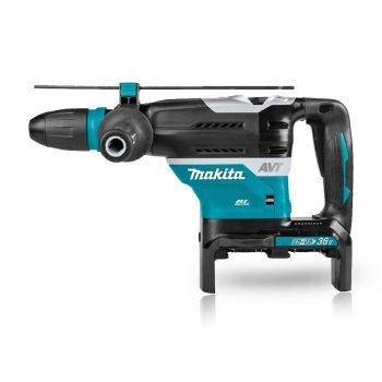 Toptopdeal-co-uk Makita DHR400ZKU 36V LXT Brushless SDS-Max Rotary Hammer Drill Body Only