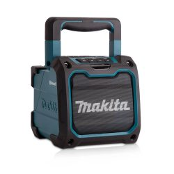 Toptopdeal-co-uk Makita DMR200 10 818V Job Site Speaker With Bluetooth Body Only