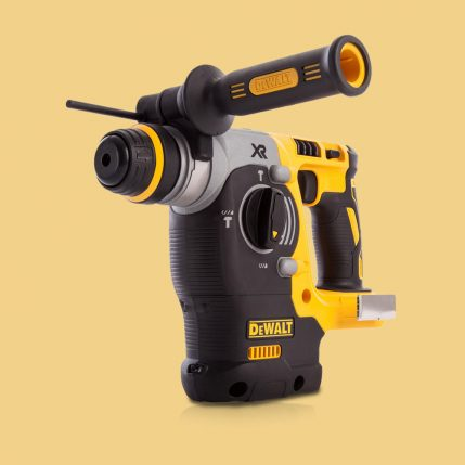 Toptopdeal Dewalt DCK206M2T 18V Twin Kit With 2 X 4.0Ah Batteries & Charger In Tstak Kitbox 4