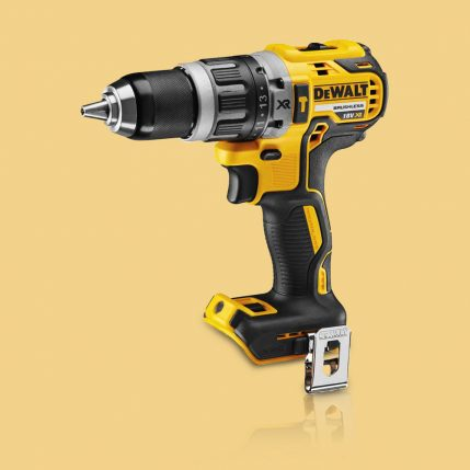 Toptopdeal Dewalt DCK266P2T 18V Brushless Twin Kit With 2 X 5.0Ah Batteries & Charger In TSTAK Box 1
