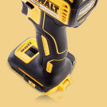 Toptopdeal Dewalt DCK290M2T 18V Twin Kit With 2 X 4.0Ah Batteries & Charger In TSAK Carry Case 5