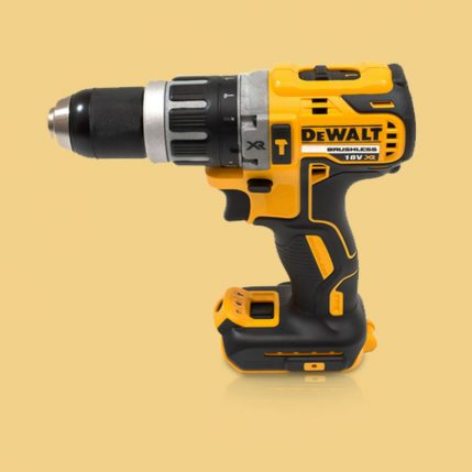 Toptopdeal Dewalt DCK276P2 18V Brushless Twin Kit With 2 X 5.0Ah Batteries & Charger In Toughsystem Box 2
