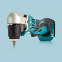 toptopdeal Makita DDA351Z 18V LXT 10mm Angle Drill With Keyless Chuck Body Only
