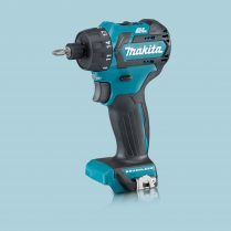 toptopdeal Makita DF032DZ 10 8V CXT Cordless Brushless Drill Driver Body Only