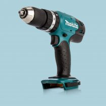 toptopdeal Makita DHP453Z 18V LXT Cordless 2 Speed Combi Drill Driver Body Only