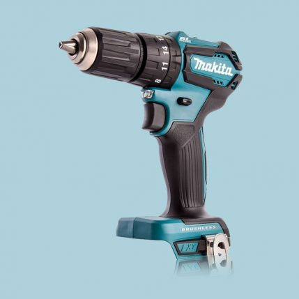toptopdeal Makita DHP483Z 18V LXT Brushless Combi Hammer Drill Driver Body Only