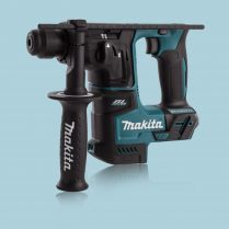 toptopdeal Makita DHR171Z 18V LXT SDS+ Brushless 17mm Rotary Hammer Drill Body Only