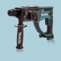 toptopdeal Makita DHR202Z 18V LXT Li Ion Cordless SDS Rotary Hammer Drill Body Only
