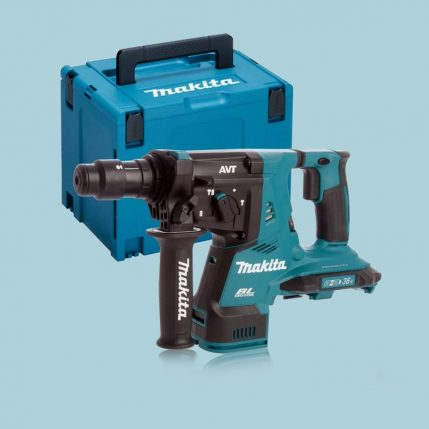 toptopdeal Makita DHR280ZJ 36V Brushless SDS Rotary Hammer Drill Body With Case