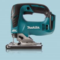 toptopdeal Makita DJV182Z 18V LXT Li-Ion Brushless Top Handle Jigsaw Body Only