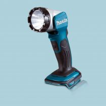 toptopdeal Makita DML802 14-4V – 18V Li-Ion 9 Position Torch Body Only