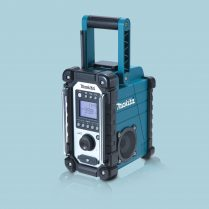 toptopdeal Makita DMR107 10.8V-18V LXT CXT AMFM Job Site Radio Body Only