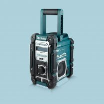 toptopdeal Makita DMR112 18V LXT CXT DAB DAB+FM Job Site Radio With Bluetooth
