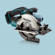 toptopdeal Makita DSS501Z 18V LXT Li-Ion Cordless 136mm Circular Saw Body Only