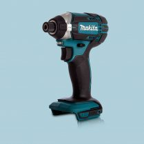 toptopdeal Makita DTD152Z 18V LXT Li Ion Cordless Impact Driver Body Only