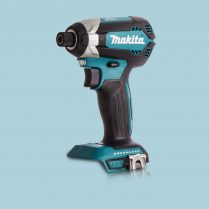toptopdeal Makita DTD153Z 18V LXT Brushless Impact Driver Body Only
